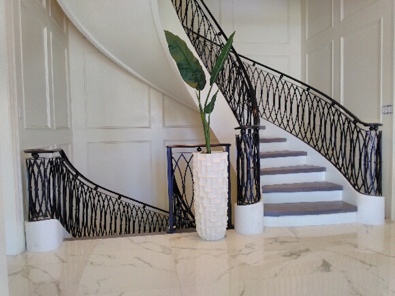Uncategorized Interior Wrought Iron Railings Englishsurvivalkit Home Design