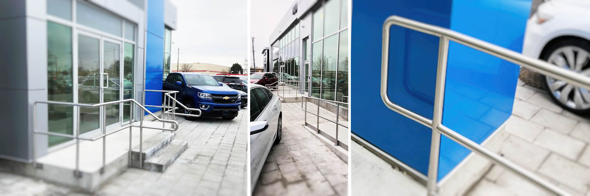 Humberview Chevrolet Buick GMC